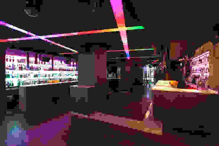 Discoteca 609 Espacios de Conca y Marzal