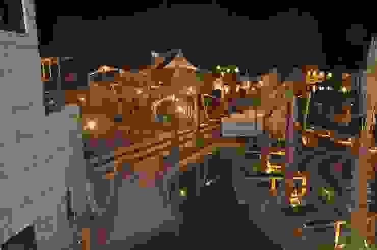 TORTUGA KORSAN TEMALI SU PARKI, 'ATLANTIQUE HOLIDAY CLUB Akdeniz Oteller Palmiye Peyzaj Mimarlık Akdeniz