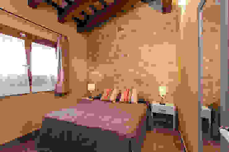 Llafranc 9 Hoteles de estilo mediterráneo de Gramil Interiorismo II - Decoradores y diseñadores de interiores Mediterráneo