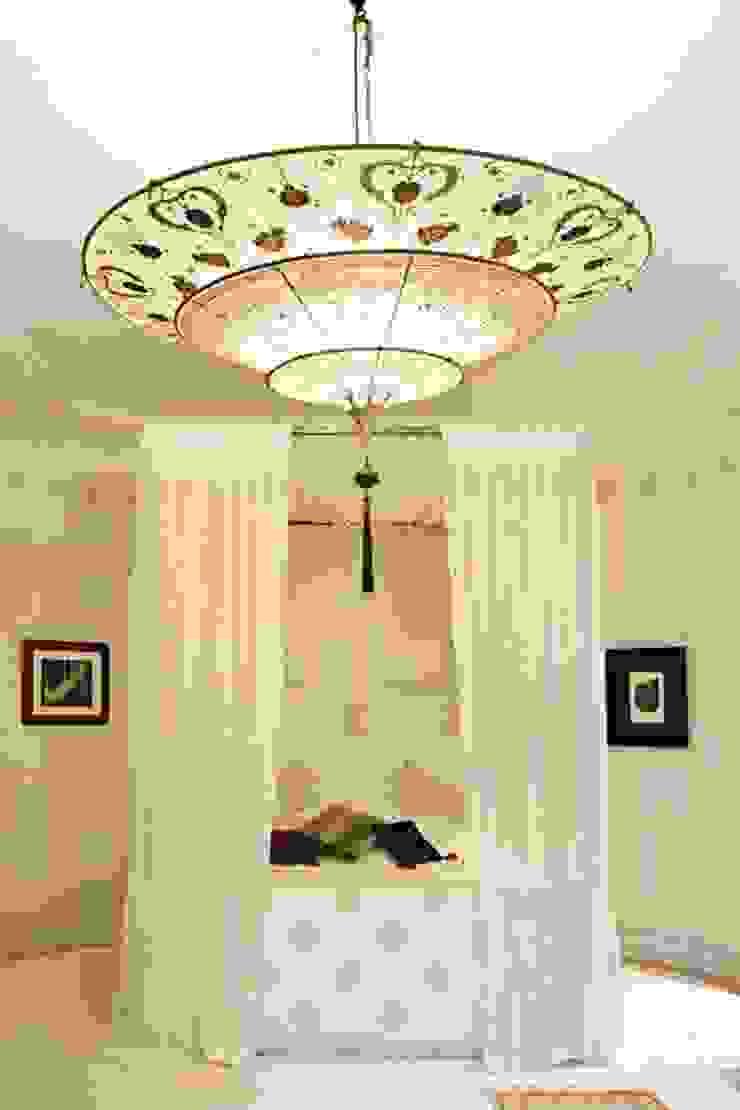 Stephanie Coutas's projects Stephanie Coutas ห้องนอนไฟห้องนอน