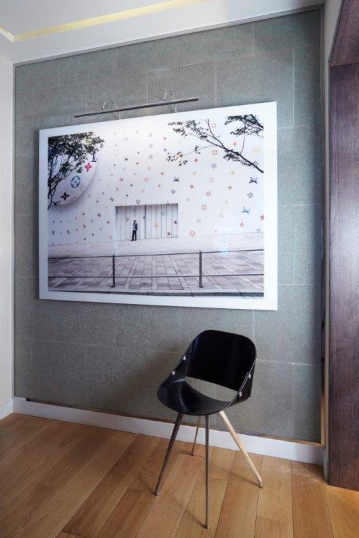 Stephanie Coutas's projects Stephanie Coutas งานศิลปะแต่งบ้านรูปภาพและภาพวาด