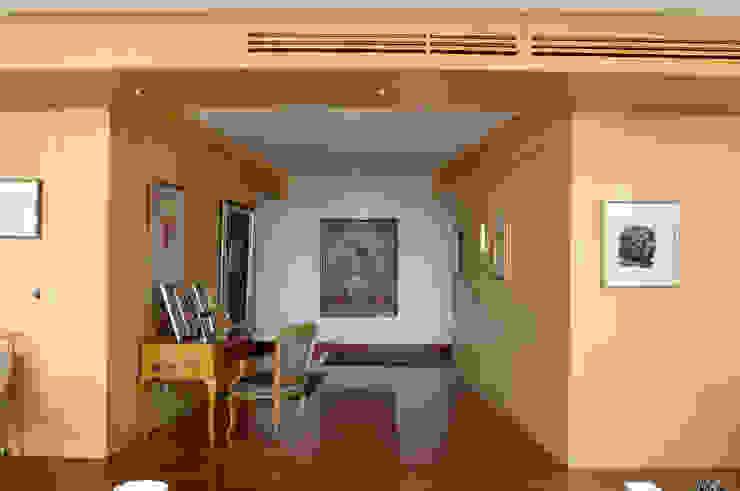 Departamento Vertientes Pasillos, vestíbulos y escaleras de ARCO Arquitectura Contemporánea