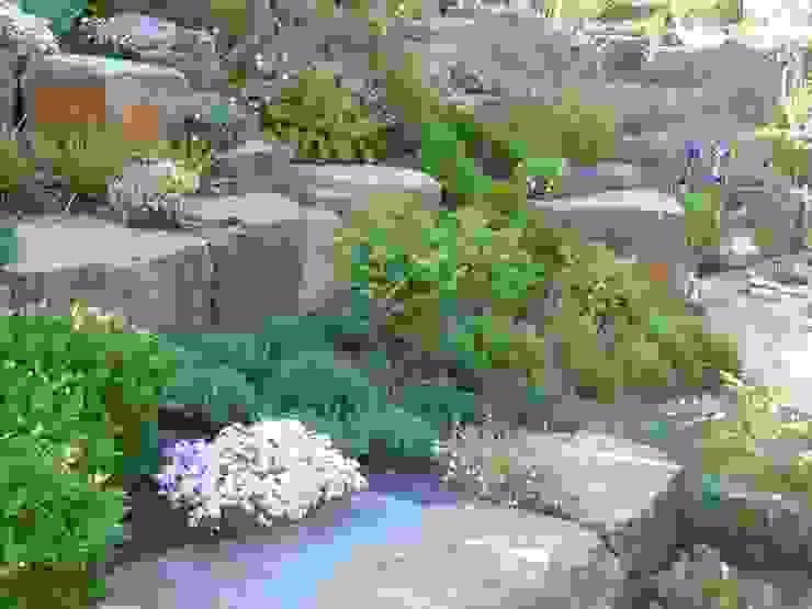 de Gärten für Auge und Seele Mediterráneo