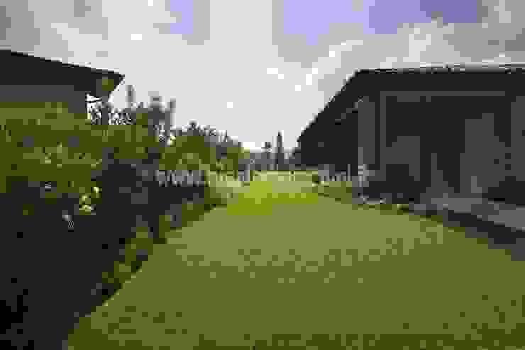Giardino e complementi architettonici Giardino di Merletti Garden Design