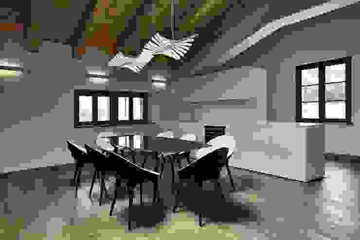 CASTELLO CECONI - INTERNI Cucina moderna di Elia Falaschi Fotografo Moderno