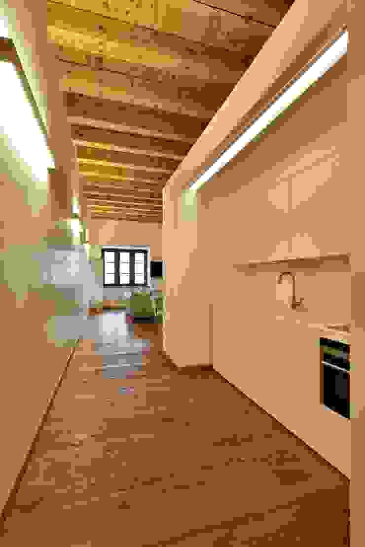 Minimalistische Küchen von Elia Falaschi Photographer Minimalistisch