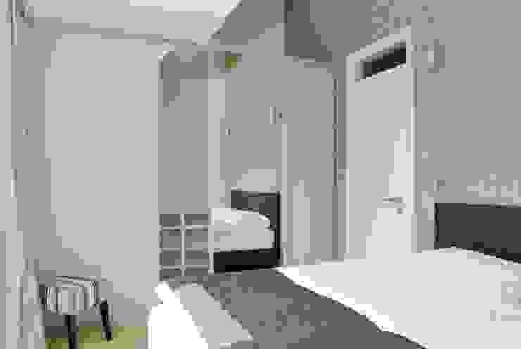 Slaapkamer door die raumplaner,