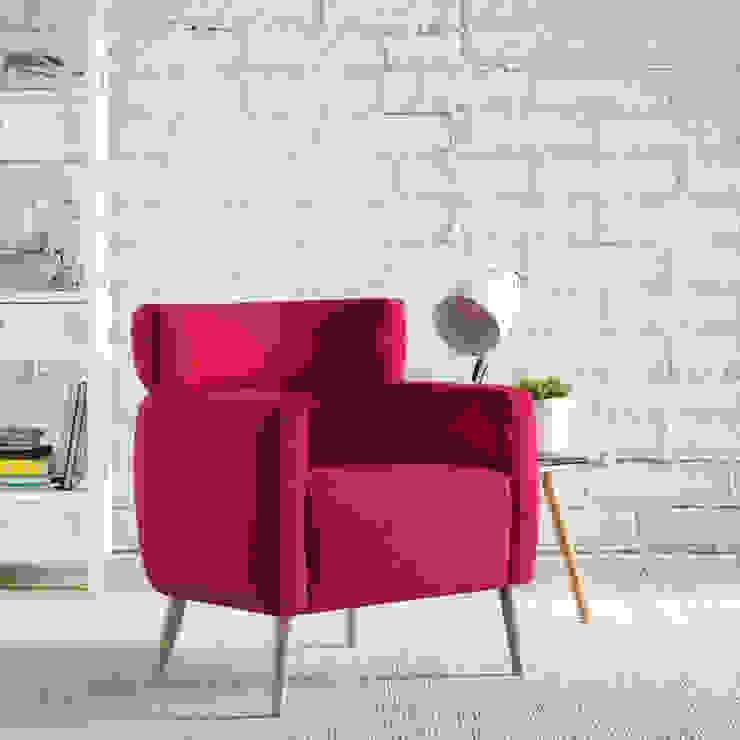 LUXOR BY GALLEGA DESIGN de Gallega Design Mediterráneo
