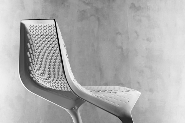MYTO CHAIR di Plank
