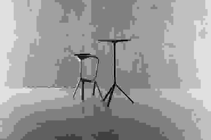 MIURA stool / table di Plank