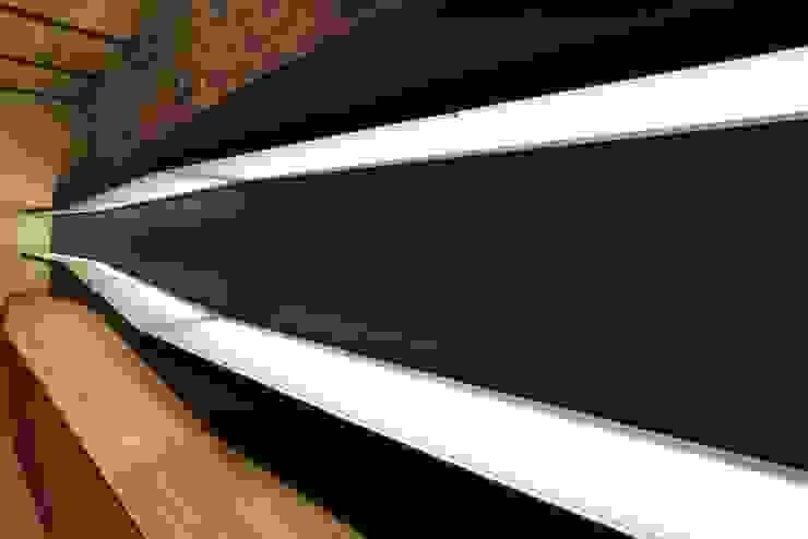 Moderne Wohnzimmer von Elia Falaschi Photographer Modern