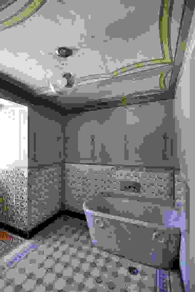 Klassische Badezimmer von Elia Falaschi Photographer Klassisch