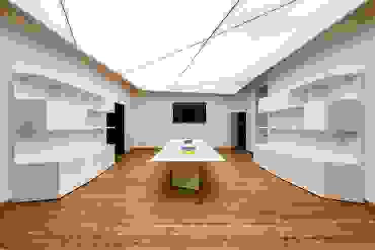 Moderne Esszimmer von Elia Falaschi Photographer Modern