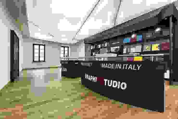 Moderne Ladenflächen von Elia Falaschi Photographer Modern