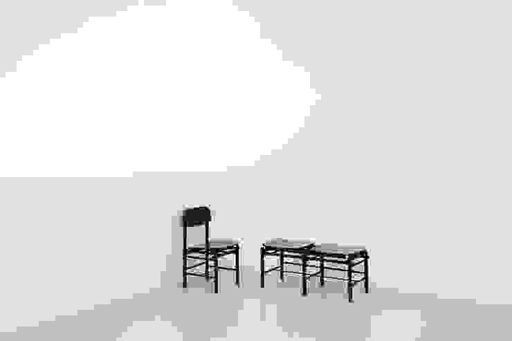Grid Chair(그리드체어): 잭슨카멜레온의 현대 ,모던