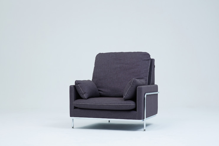Grande Sofa(그란데소파): 잭슨카멜레온의 현대 ,모던