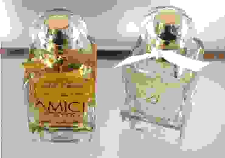 Perfume bottles par Parfum en Scène