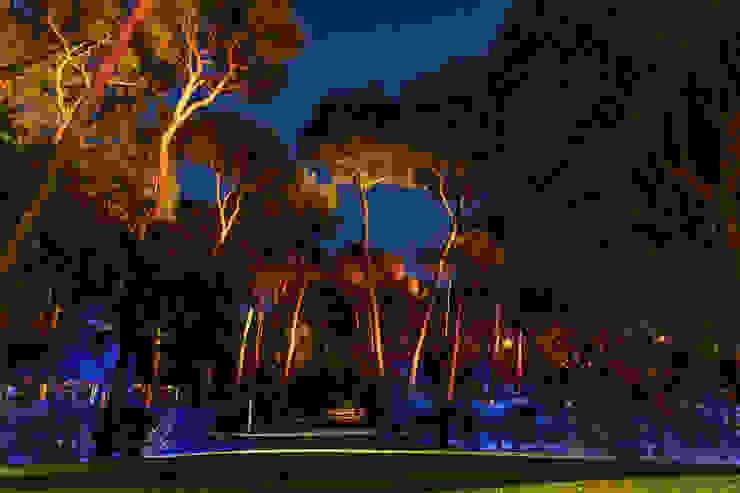 Mediterraner Garten von Artlight Design Mediterran
