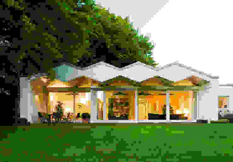 Bungalow Moderne Häuser von architektur-photos.de Modern