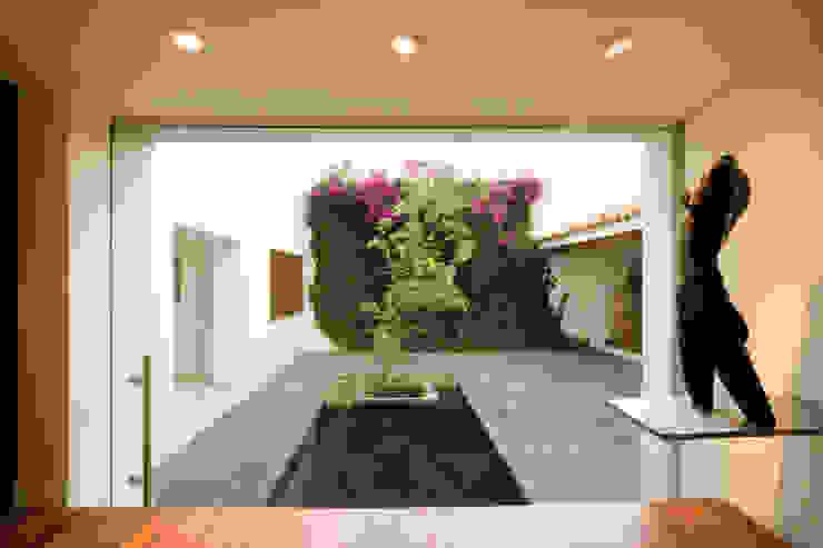 Casa HBT3 Casas de Lopez Duplan Arquitectos