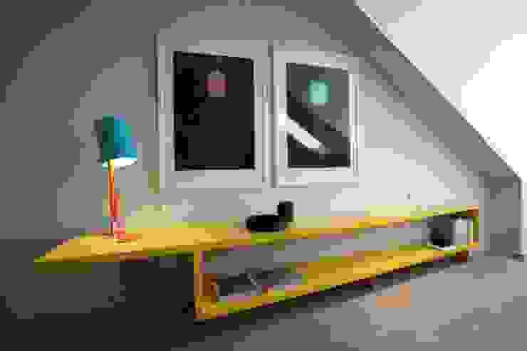 Sideboard tredup Design.Interiors Modern Bedroom