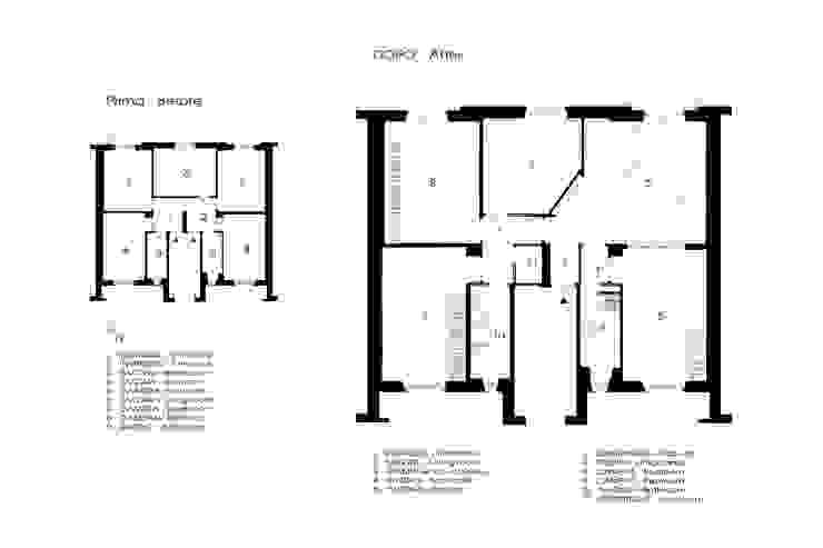 _Mondrian Home_ di Alessandro Multari Ingegnere - I AM puro ingegno italiano
