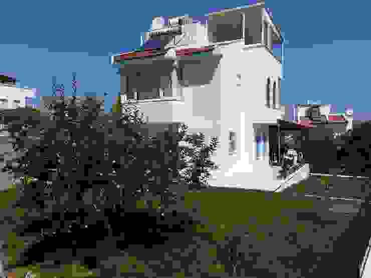 Akdeniz Evler homify Akdeniz