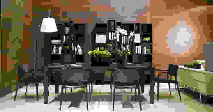 modern  oleh Italy Dream Design, Modern
