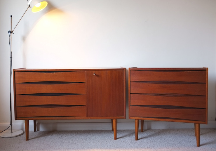 Mid Century Sideboards:   by Cambrewood,