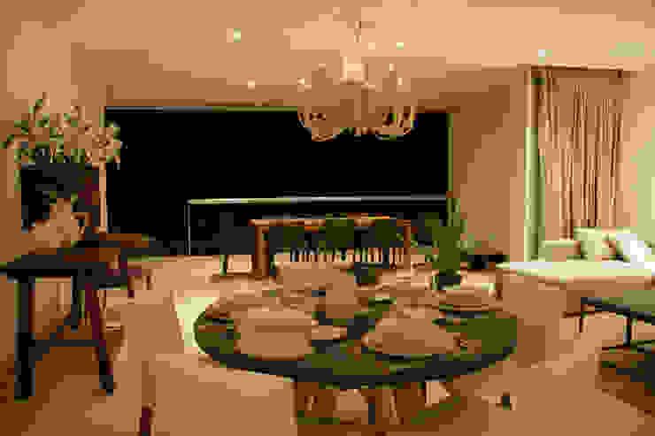 Departamento Tipo Playamar Häuser von Lopez Duplan Arquitectos