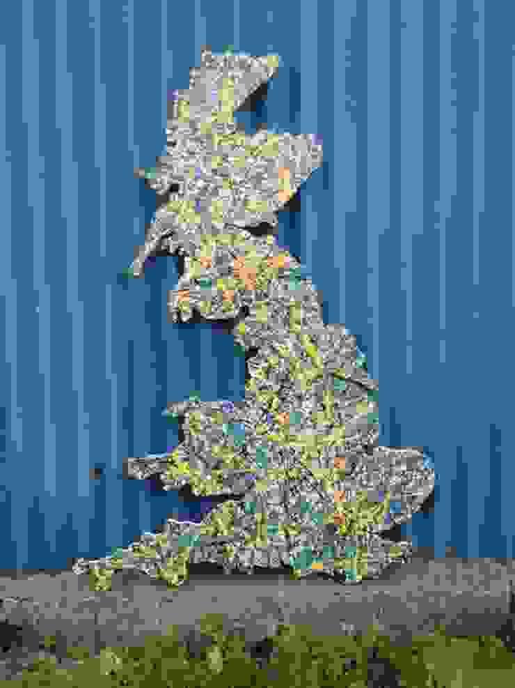 Multi-Coloured Britain: modern  by DesignRealisation, Modern