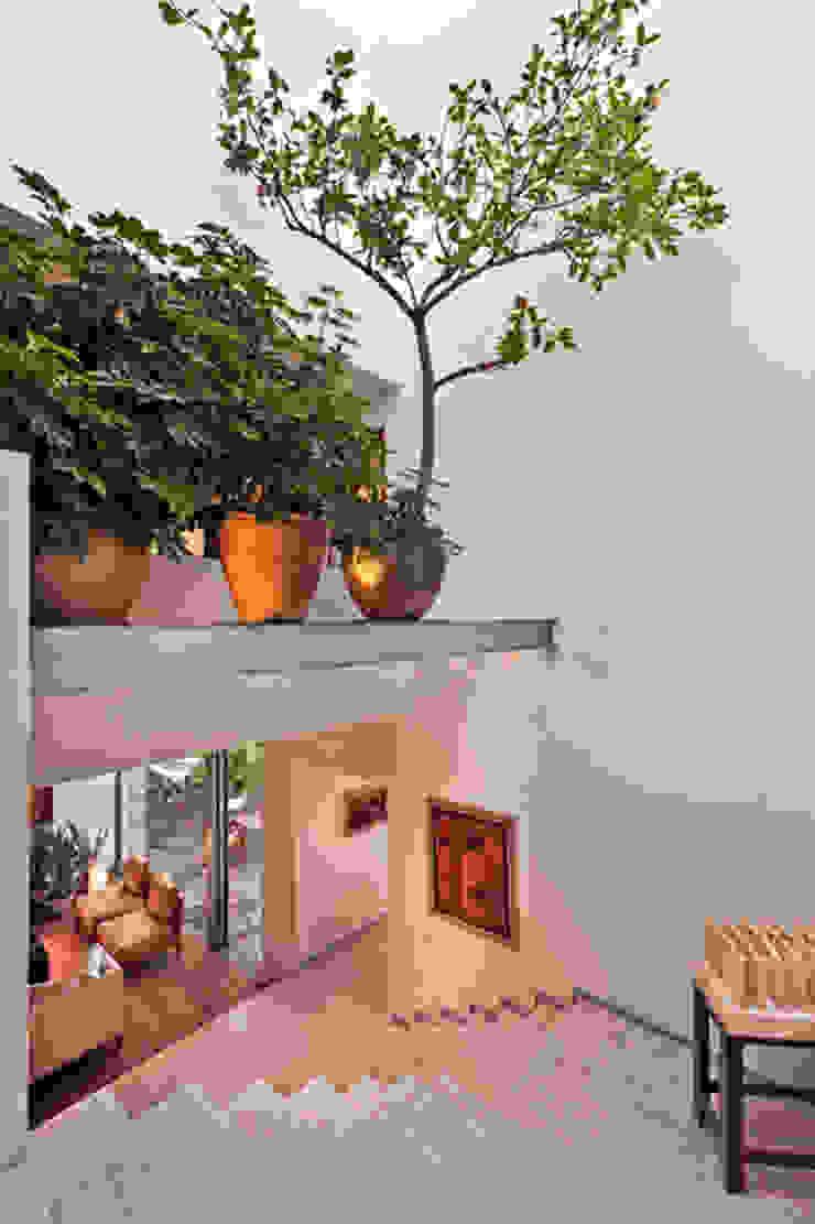Casa Lomas Altas Houses by Lopez Duplan Arquitectos