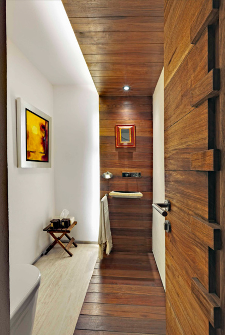 Casa Lomas Altas Casas de Lopez Duplan Arquitectos