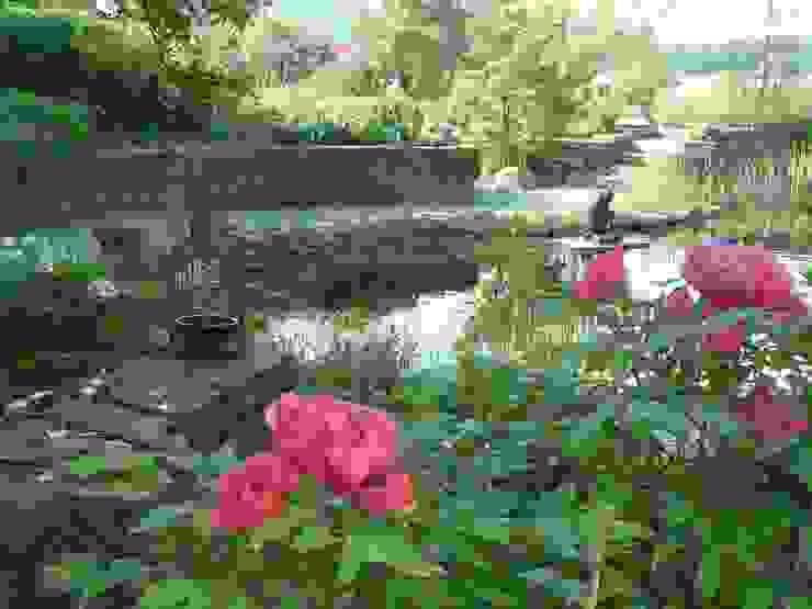Ballerina aus Bronze Gärten für Auge und Seele GartenAccessoires und Dekoration