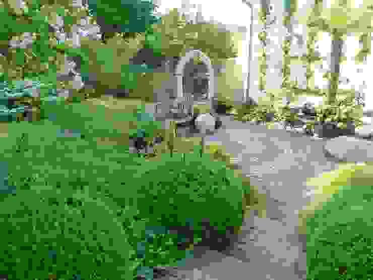 Unser Vorgarten Gärten für Auge und Seele GartenAccessoires und Dekoration