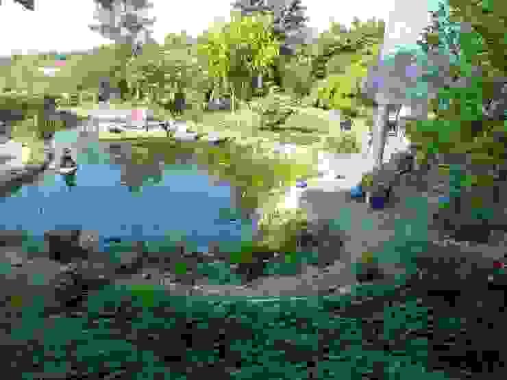 Garden by Gärten für Auge und Seele, Country