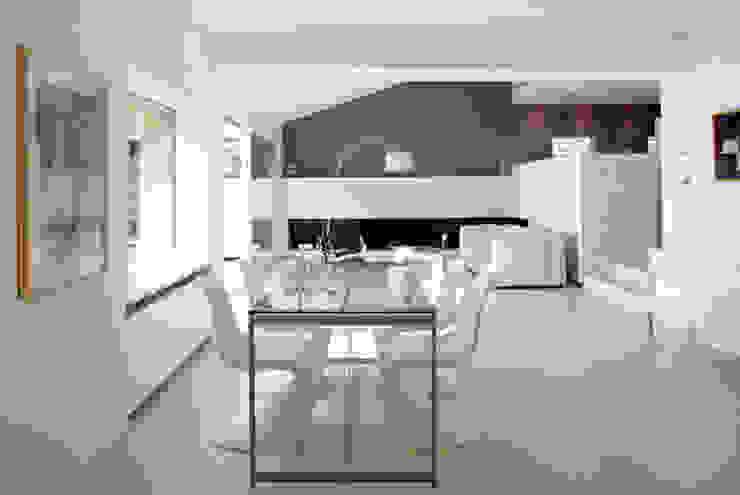 Comedores de stipa architettura