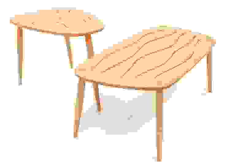 Woonkamer door WANDERBIRD Möbel,