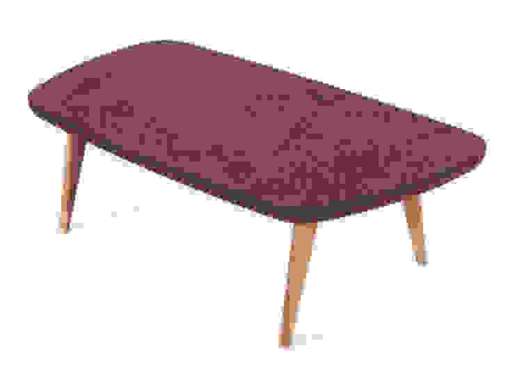 KORK Tisch: modern  von WANDERBIRD Möbel,Modern