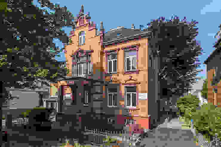 Klassieke huizen van Wohnwert Innenarchitektur Klassiek
