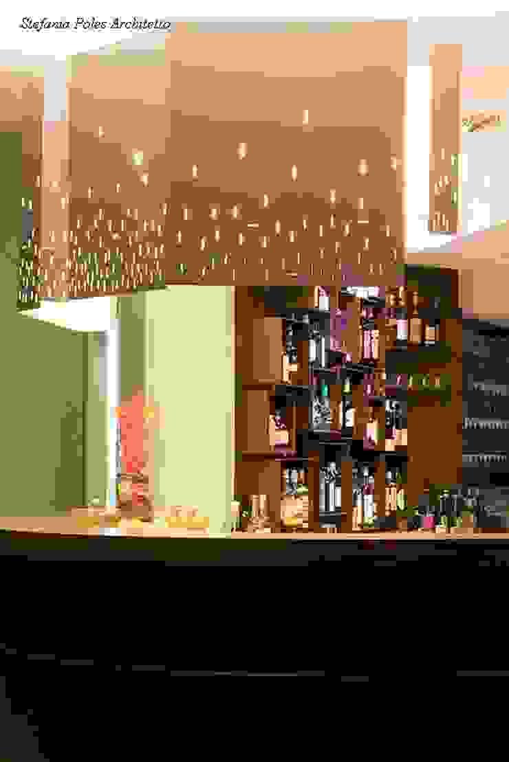 Bar LUX (Vittorio V.to Tv) di GRAPHOS_DS