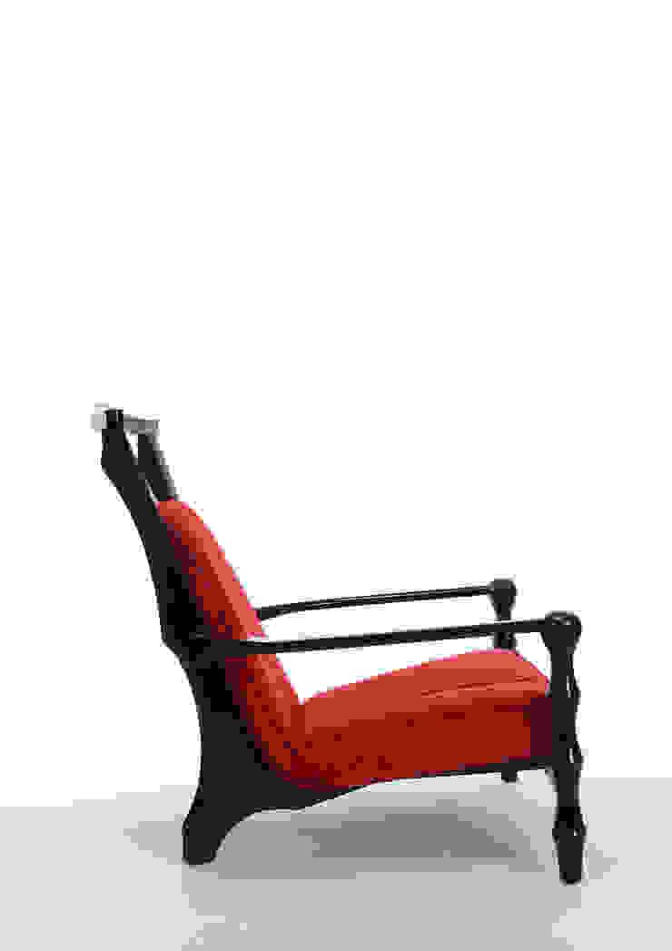 Von.1_Armchair by daam-so