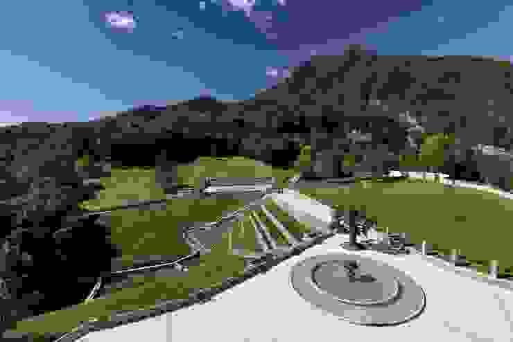 CASTELLO CECONI - ESTERNI Giardino classico di Elia Falaschi Fotografo Classico