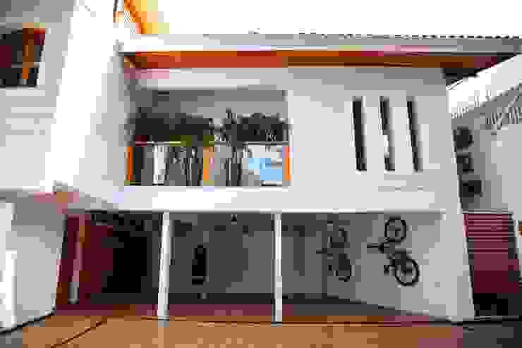 Casas modernas de MeyerCortez arquitetura & design Moderno