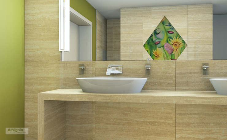 modern  by Art of Bath, Modern