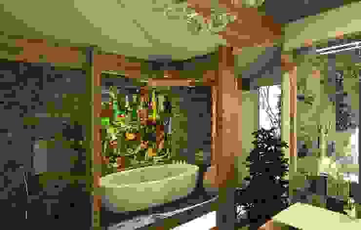 Art of Bath Salle de bain originale