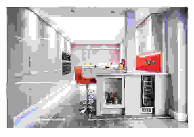 Kitchen by 2A Design,