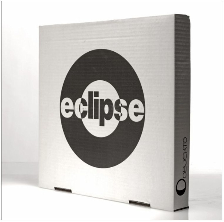 Eclipse par Suite 13