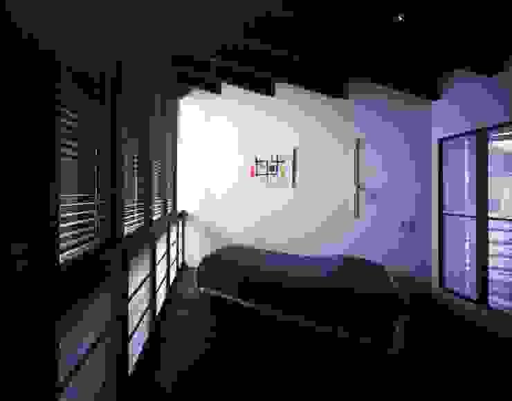 O-HOUSE オリジナルな 家 の 向山徹建築設計室 オリジナル