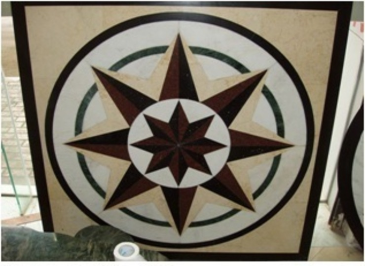 Inlay Overlay Designs by G.K. Corp